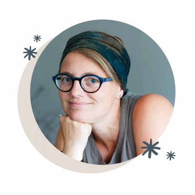 Profilbild Ina Birke filzgewandt